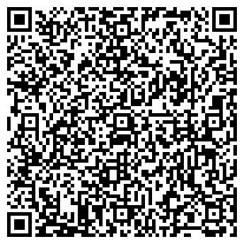 QR-код с контактной информацией организации ProCar, ООО