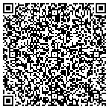 QR-код с контактной информацией организации LEUCO Украина, ООО
