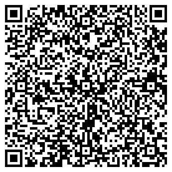 QR-код с контактной информацией организации Киричук, ЧП