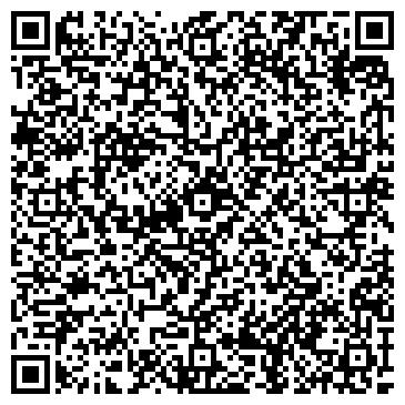"""QR-код с контактной информацией организации Интернет Магазин """"Всячина"""""""