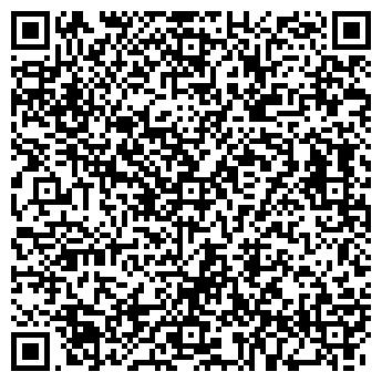 QR-код с контактной информацией организации СТК Спарта, ООО