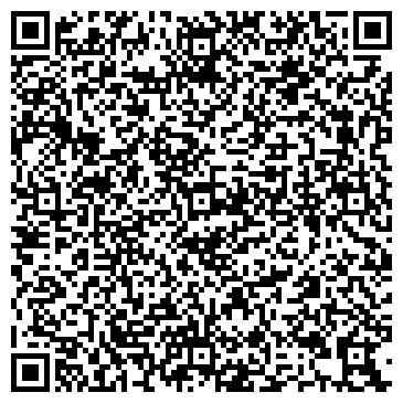 QR-код с контактной информацией организации Товары для сада, ЧП