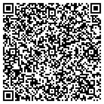QR-код с контактной информацией организации Вороток, ЧП