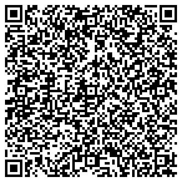 QR-код с контактной информацией организации интернет магазин Господарочка