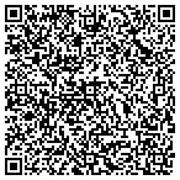 QR-код с контактной информацией организации Интернет магазин Мухомор