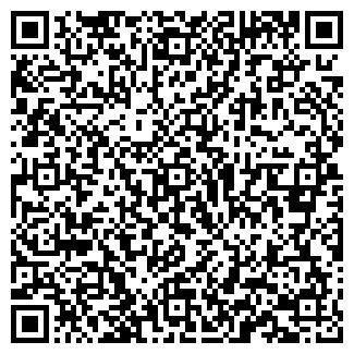 QR-код с контактной информацией организации М 421, ООО