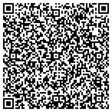 QR-код с контактной информацией организации Железка, ЧП