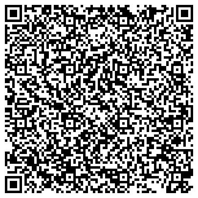 QR-код с контактной информацией организации Техносервисплюс, ООО