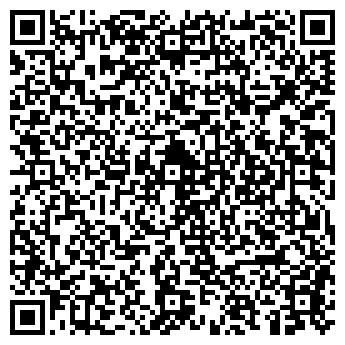 QR-код с контактной информацией организации Золотое Руно, ЧП