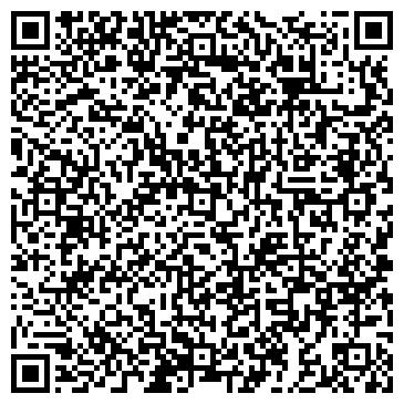 QR-код с контактной информацией организации ДИЗАЙН СТРОЙ КОМПЛЕКТ