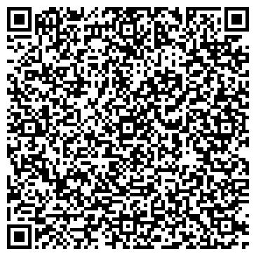 QR-код с контактной информацией организации Шиномонтаж под ключ., СПД
