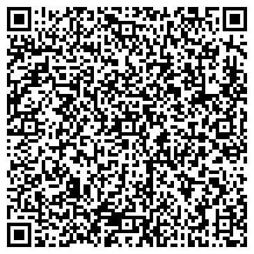 QR-код с контактной информацией организации СПД-ФО Егоров