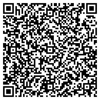 QR-код с контактной информацией организации Гирман, СПД