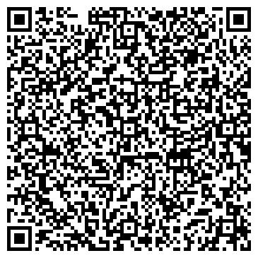 QR-код с контактной информацией организации Все для шиномонтажа, ЧП