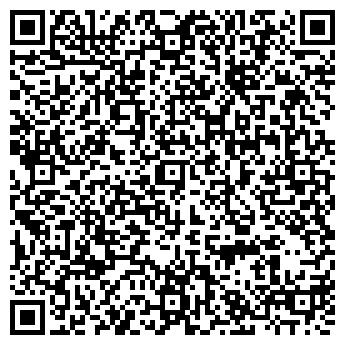 QR-код с контактной информацией организации ТД Искра, ООО