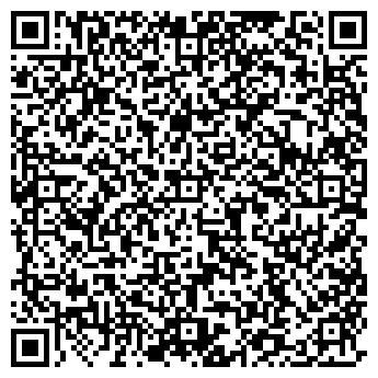 QR-код с контактной информацией организации Мастернет, ООО