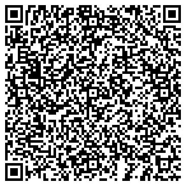 QR-код с контактной информацией организации Центр инструментов, ЧП
