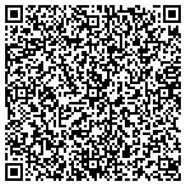 QR-код с контактной информацией организации Океан Трейд, ООО