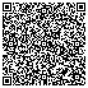 QR-код с контактной информацией организации Прогресс групп, ЧП