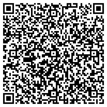 QR-код с контактной информацией организации Инжтехсервис, ЧП