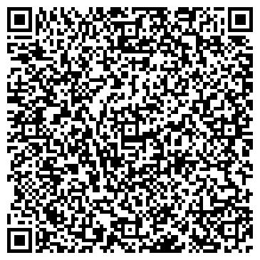 QR-код с контактной информацией организации АМЕТПРОМ, ООО
