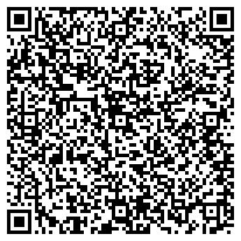 QR-код с контактной информацией организации Автоцвет, ЧП