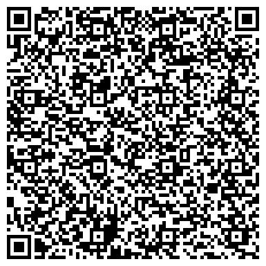 QR-код с контактной информацией организации Ресурс, Производственный кооператив