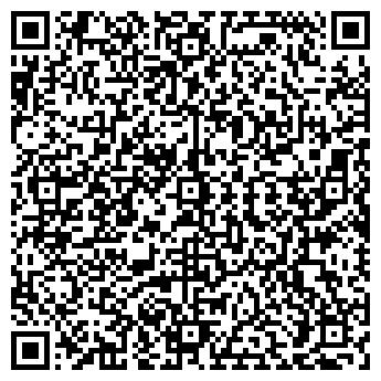 QR-код с контактной информацией организации 5колес, ООО