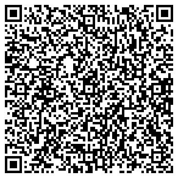 QR-код с контактной информацией организации УкрРосМетал, ЧАО