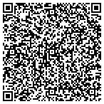 QR-код с контактной информацией организации Домен ТД, ООО