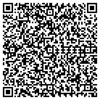 QR-код с контактной информацией организации Техно-Мир , ЧП