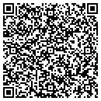 QR-код с контактной информацией организации ЛПБ
