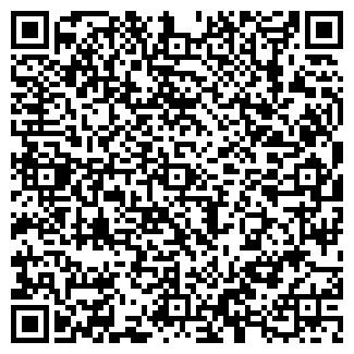 QR-код с контактной информацией организации Aeroner, ЧП