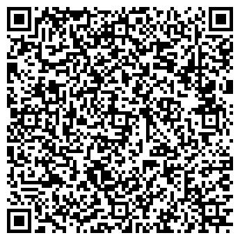 QR-код с контактной информацией организации Леруа Мерлен Украина, ООО