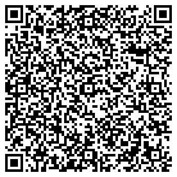 QR-код с контактной информацией организации Хозяин, ЧП