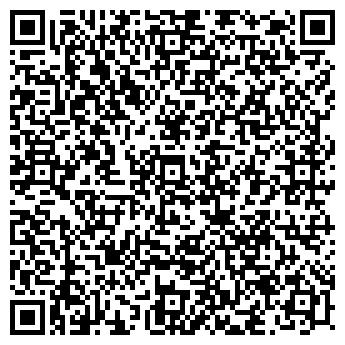 QR-код с контактной информацией организации Гранд Мета, ООО