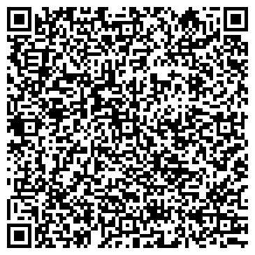 QR-код с контактной информацией организации ВИТРАЖИ, ХУДОЖЕСТВЕННАЯ КОВКА