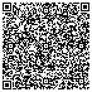 QR-код с контактной информацией организации Борг Хико, ООО