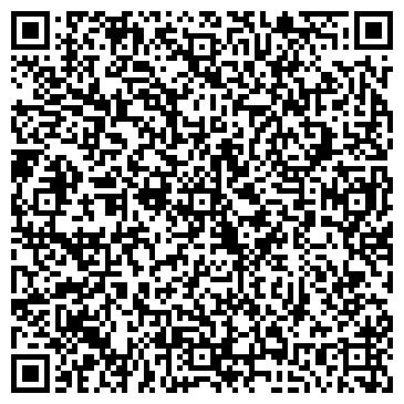 QR-код с контактной информацией организации ООО «Каменная стена»