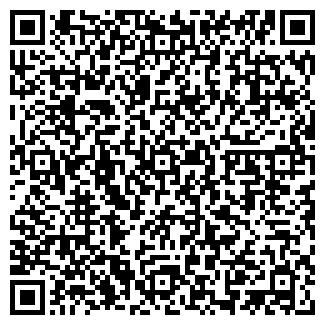 QR-код с контактной информацией организации Будсмарт, ООО