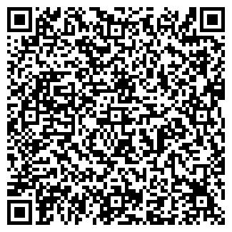 QR-код с контактной информацией организации Под рукой, ЧП