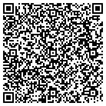 QR-код с контактной информацией организации ГидроАкватик, ЧП