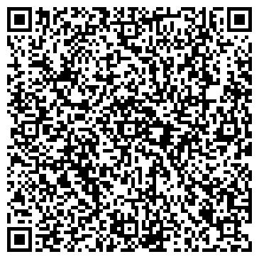 QR-код с контактной информацией организации БЦ Трейд, ЧП