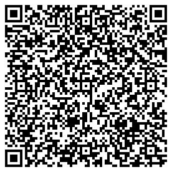 QR-код с контактной информацией организации Серна, Интернет-магазин