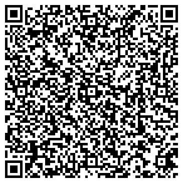 QR-код с контактной информацией организации Гипермаркет Вена, ЧП