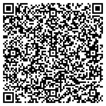 QR-код с контактной информацией организации Мототехсад, ЧП