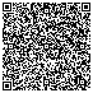 QR-код с контактной информацией организации Электро-мотоцентр, ЧП