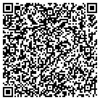 QR-код с контактной информацией организации Крафт Лендер, ООО