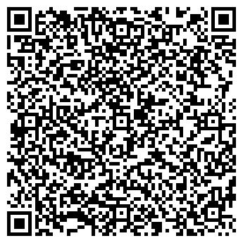 QR-код с контактной информацией организации ИНЖТЕХЭНЕРГОСТРОЙ