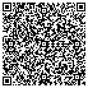 QR-код с контактной информацией организации СПД Петров И. П